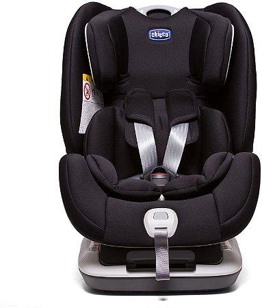 Cadeira para Auto Seat Up com Isofix -  0 a 25kg  -  Jet Black - Chicco