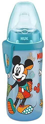 Copo Active Cup +12M - Disney By Britto - 300ml - Nuk