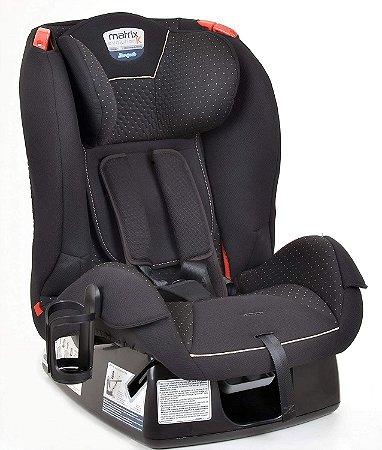 Cadeira para Auto Matrix Evolution K - 0 a 25kg -  Dot bege - Burigotto