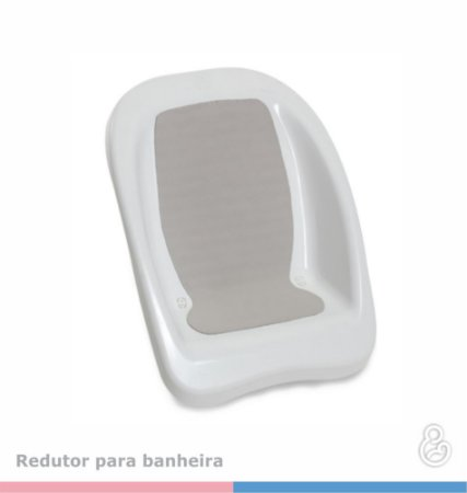 Assento Redutor Para Banheira - Galzerano