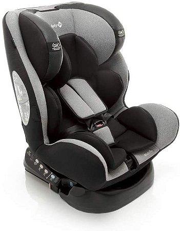 Cadeira para Auto Multifix com Isofix 0 a 36 kg - Grey Urban - Safety 1 st