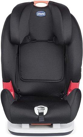 Cadeira para Auto Youniverse Fix com Isofix - 9 a 36 kg - Jet Black - Chicco