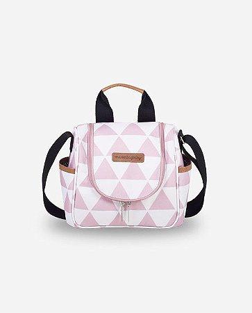 Frasqueira Térmica Emy Manhattan - Rosa - Masterbag
