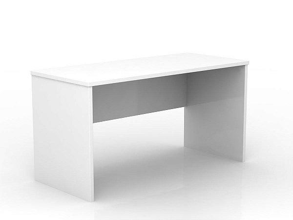 Mesa Brinquedoteca - Branco Fosco - Quater