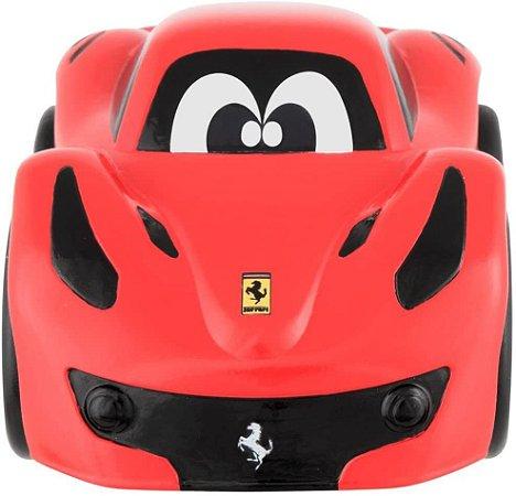 Mini Turbo Touch Ferrari - Vermelha - Chicco