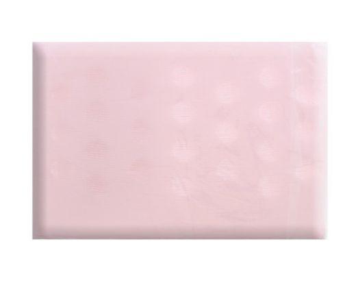 Travesseiro Antissufocante - Rosa - Bambi