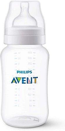 Mamadeira Anti-Colic 330ml +3m - Philips Avent