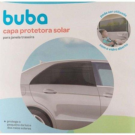 Capa Protetora Solar para Janela Traseira - Buba