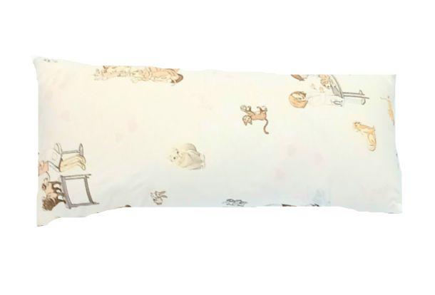 Travesseiro Pillow Kids - Pet Love 30 x 65 cm - Altenburg