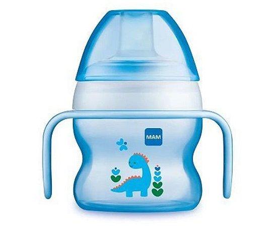 Copo Starter Cup +4m - Azul - MAM