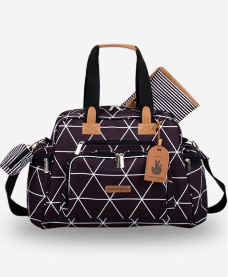 Bolsa Térmica Everyday Manhattan - Black - Masterbag