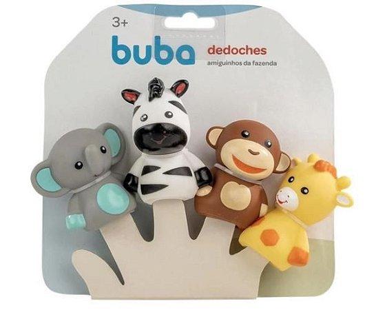 Dedoche - Amiguinhos da Selva - Buba