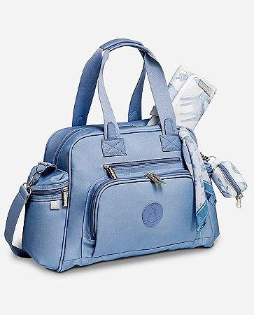 Bolsa Térmica Everyday - Azul - Masterbag
