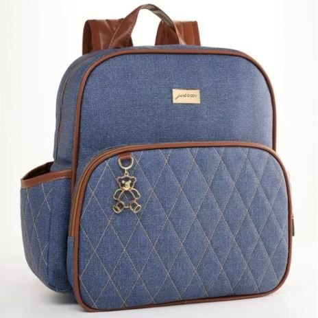 Mochila Chicago - Jeans - Just Baby