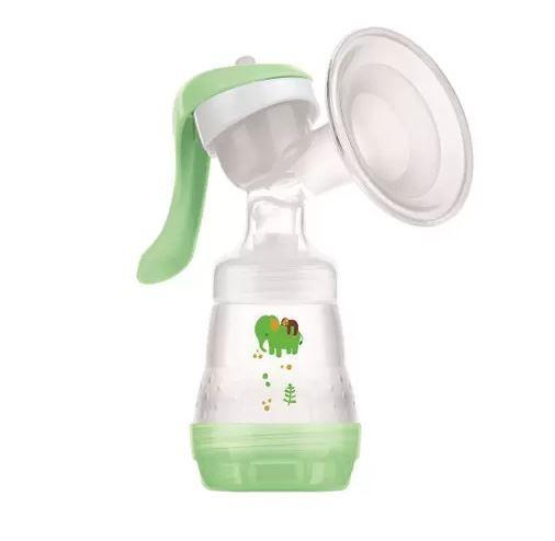 Bomba Tira-Leite Manual - Breast Pump - MAM