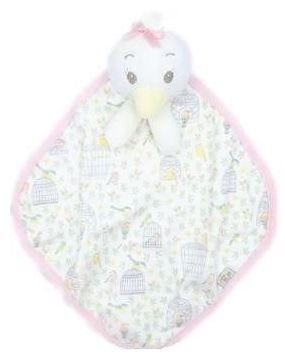 Naninha Suedine - Pássaro - Anjos Baby