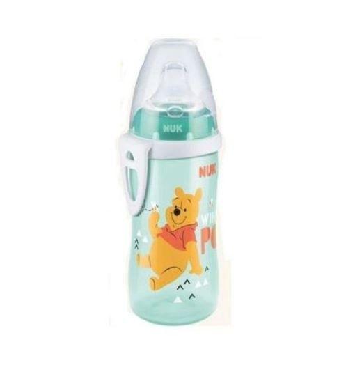 Copo Active Cup +12M 300ml - Disney Pooh - Nuk