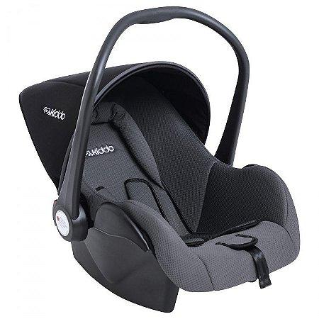 Bebê Conforto Casulo Clik 415 Sem Base - Preto - Kiddo
