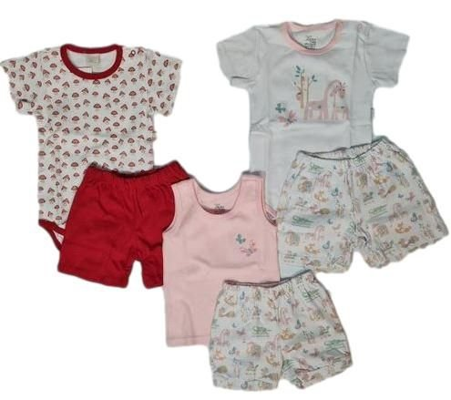 Kit com 3 Conjuntos Infantil Feminino Suedine - Anjos Baby