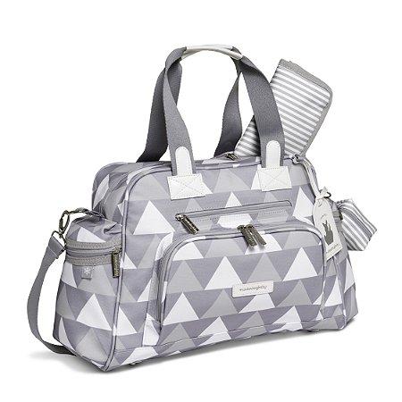 Bolsa Térmica Everyday Nórdica - Cinza - Masterbag