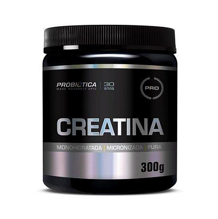 Creatina 300g Probiotica