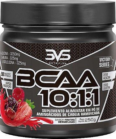 BCAA 10-1-1 250g 3VS