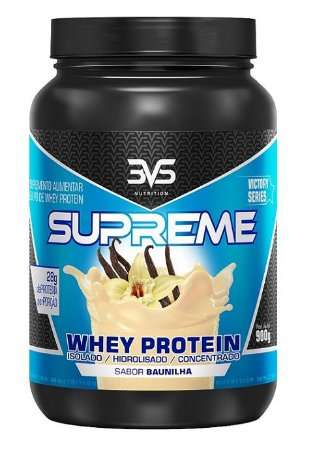 Whey Supreme 3VS 900g