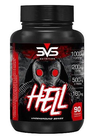 Hell 3VS 90 cápsulas