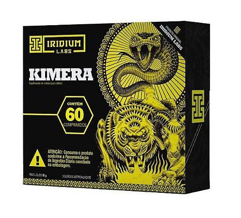 Kimera Iridium 60 cápsulas