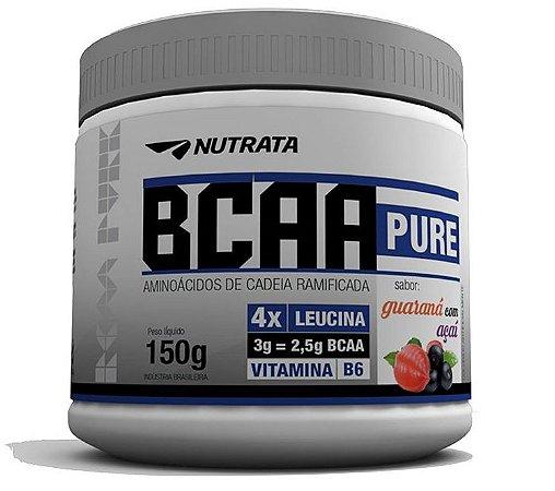 BCAA Pure 150g Nutrata