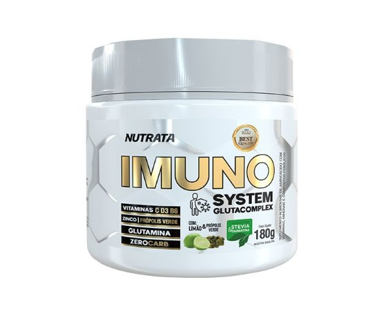 Imuno System Glutacomplex