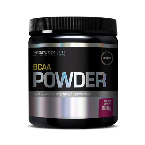 Bcaa Powder 200g