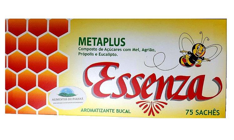 Metaplus 75 sachês Essenza
