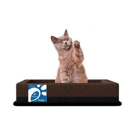 Cama Probel Pró Pet Foam P/a Cães e Gatos 0,45x0,75x0,10