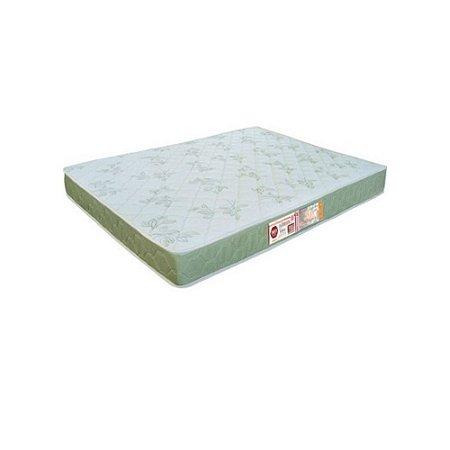 Colchão Castor King Size Espuma Sleep Max D33 193x25x203