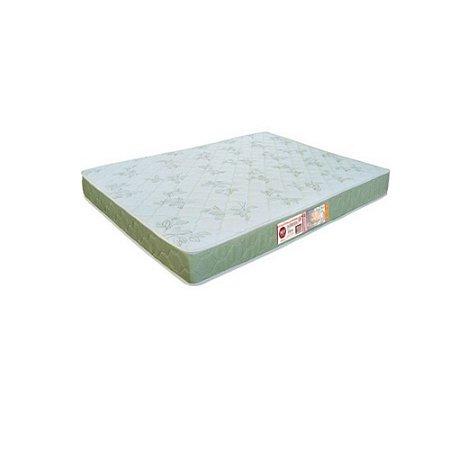 Colchão Castor Casal Espuma Sleep Max D33 138x25x188