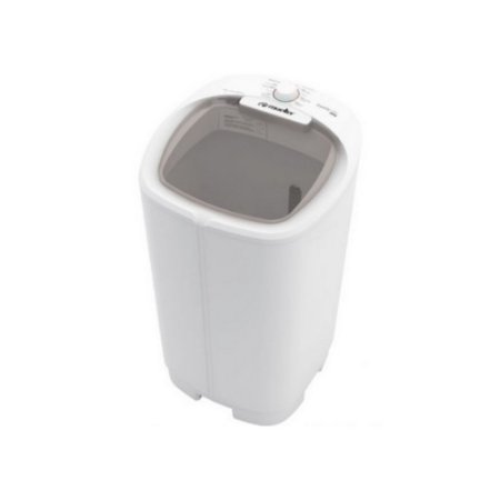 Lavadora Semiautomática Family Lite 10Kg Branca