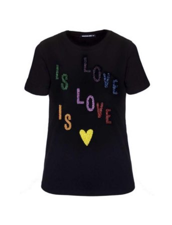 Tee love is love