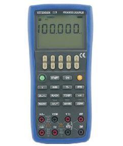 YITENSEN 15+ Calibrador de processo voltagem mA V/ mA/ pressão Multi funções função auto zero de pressão 199999