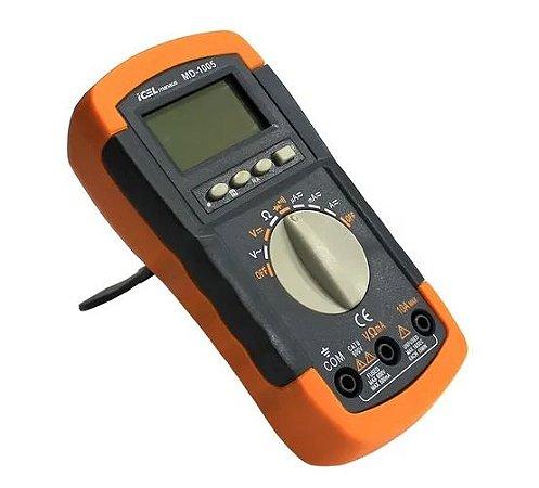 MD-1005 ICEL Multímetro Digital
