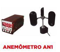 AN1 - ANEMÔMETRO - PAINEL DIGITAL