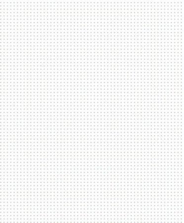 Papel de Parede Bolinha Branco