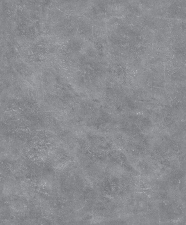 Papel de Parede Textura Cinza Chumbo