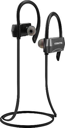Fone de Ouvido Bluetooth k30