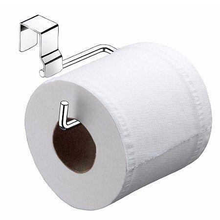 Porta Rolo Papel Higiênico Caixa Acoplada Suporte Papeleira
