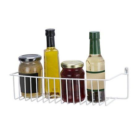 Fora de linha - Porta Condimentos Temperos Organizador Multiuso Arthi 2155