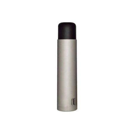 Garrafa Térmica Mor Total Inox Fit 1Litro Quente e Frio