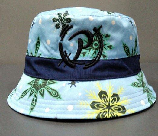 Bucket hat ponciano colorido