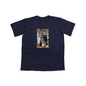Camiseta chronic bavieira Tam: X3