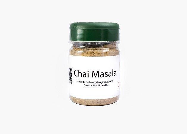 Chai Masala Ginger Temperos